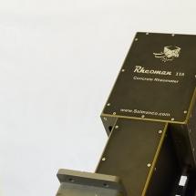 رئومان 118 دستگاه رئومتر بتن خودتراکم