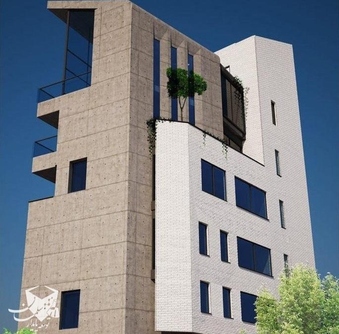 ساختمان نیاوران