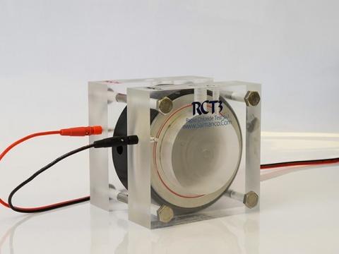 سلول آزمون RCPT