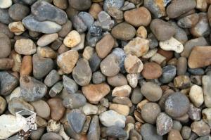 انواع سنگدانه ها در بتن