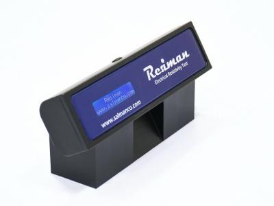 دستگاه تعیین مقاومت الکتریکی بتن